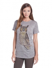 Classic Owl Tee by Patterson J Kincaid at Amazon