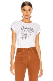 Classic Tee Blondies Rodeo at Forward