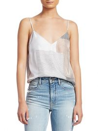 Classic camisole at Saks Off 5th