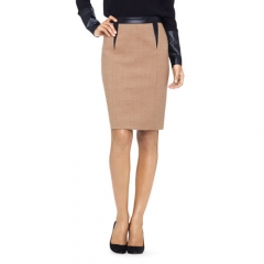Claudette pencil skirt at Club Monaco