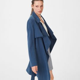 Claudine Trench at Club Monaco