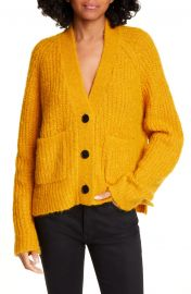 Cleveland Button Cardigan at Nordstrom