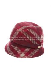 Cloche Hat by Burberry at Burberry