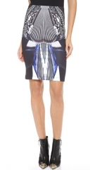 Clover Canyon Accordion Dance Skirt at Shopbop