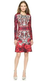 Clover Canyon Rose Matador Dress at Shopbop