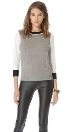 Club Monaco Audra Cashmere Sweater at Shopbop