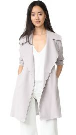 Club Monaco Frederrika Trench at Shopbop
