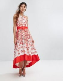 Coast Charron Organza Dress at asos com at Asos