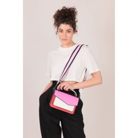 Cobble Hill Crossbody in Colorblock by Botkier at Botkier