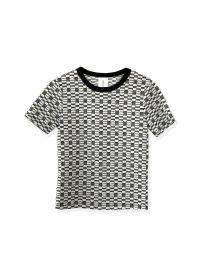 Coco Jacquard Shirt at Oori Ott