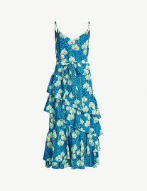 Coco crepe dress at Selfridges