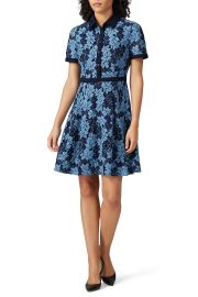 Collection Lace Shirtdress by Draper James at Rent The Runway