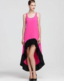 Colorblock Mulino Dress by Jay Godfrey at Bloomingdales