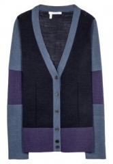 Colorblock cardigan by 10 Crosby by Derek Lam at Zalando