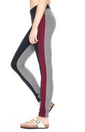 Colorblock leggings by Sundry at Ron Herman