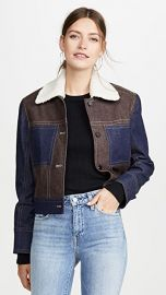 Colovos Multi Colored Jacket at Shopbop