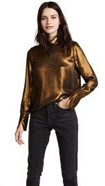 Concealed Blouse at Shopbop