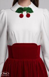 Condona R Dress at Pintel
