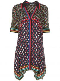 Conner dress at Farfetch