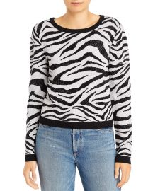 Connie Embellished Sweater at Bloomingdales