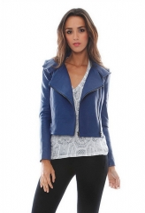Connix Jacket by J Brand at Singer 22