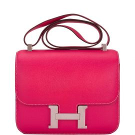 Constance Bag at Hermes