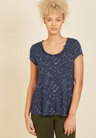 Constellations Everyday Optimism Tshirt at ModCloth