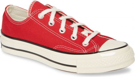 Converse Chuck Taylor   All Star   70 Always On Low Top Sneaker  Women    Nordstrom at Nordstrom