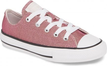 Converse Chuck Taylor   All Star   Space Star Sparkle Sneaker  Toddler  amp  Little Kid    Nordstrom at Nordstrom
