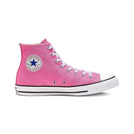 Converse Chuck Taylor All Star Canvas High Top Sneaker at Amazon