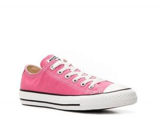 Converse Chuck Taylor Pink Sneakers at DSW