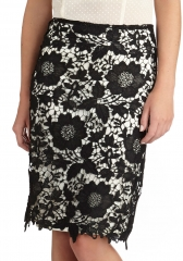 Cookies and Crme Brle Skirt at ModCloth