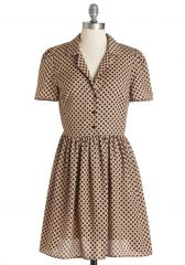 Cooking Class Trip Dress at ModCloth