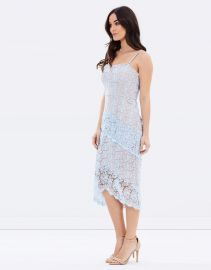 Cooper St Taha Lace Dress at The Iconic