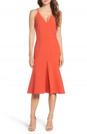 Cooper St Foxglove Midi Dress at Nordstrom