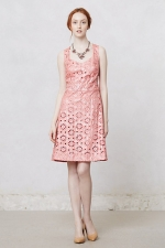 Coralshine dress at Anthropologie at Anthropologie