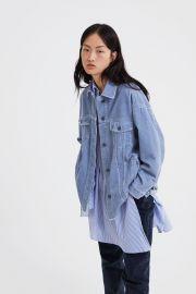 Corduroy Jacket by Zara at Zara