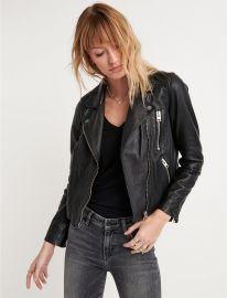 Core Moto Jacket at Lucky Brand