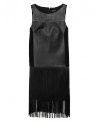 Corina Fringe Dress at Rag & Bone