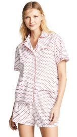Corita Short Sleeve Pajama Shirt at Amazon
