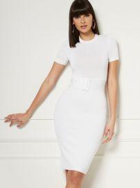 Cornelia Sweater Dress - Eva Mendes Collection at NY&C