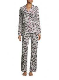 Cosabella - Bella Knit Pajama Set at Saks Fifth Avenue