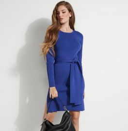 Coss Sweater Dress by Guess at Guess