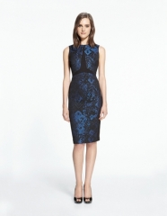 Cossette Dress at Judith & Charles