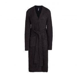 Cozy Knit Robe at Skims