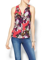 Crazy For You Top by Nanette Lepore at Piperlime