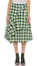 Creatures of the Wind Scarlet Skirt at Shopbop