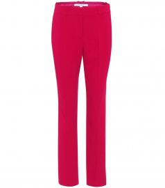 Crepe Trousers by Givenchy at Mytheresa