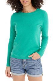 Crewneck Cashmere Sweater at Nordstrom
