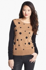 Crewneck Sweater by Halogen at Nordstrom